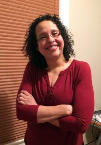L. Patricia Hernandez